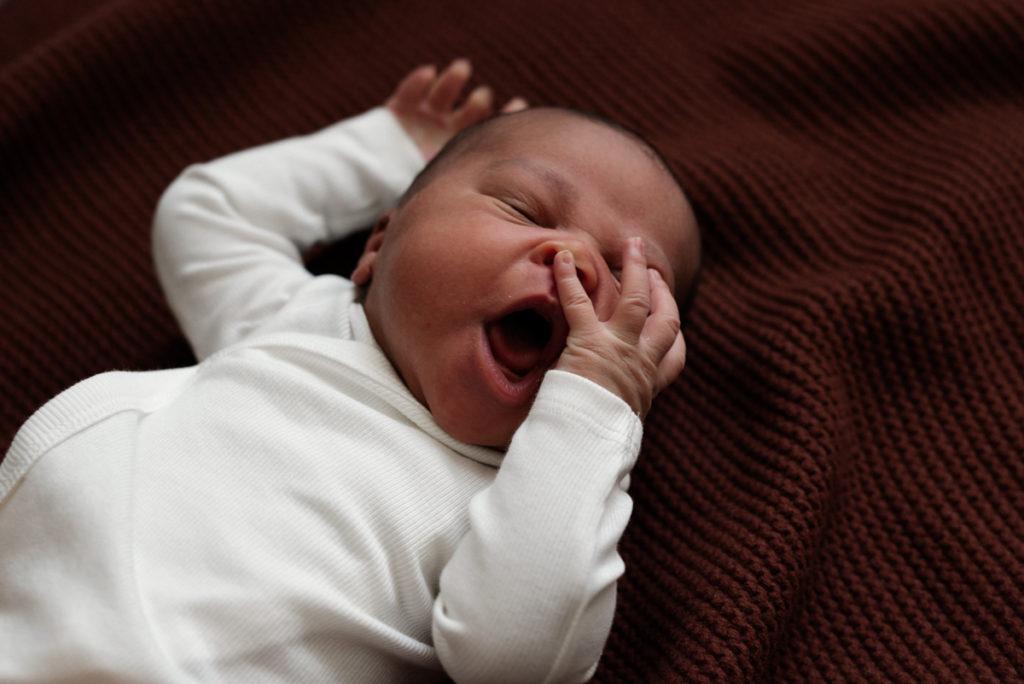 Newborn shoot Amsterdam